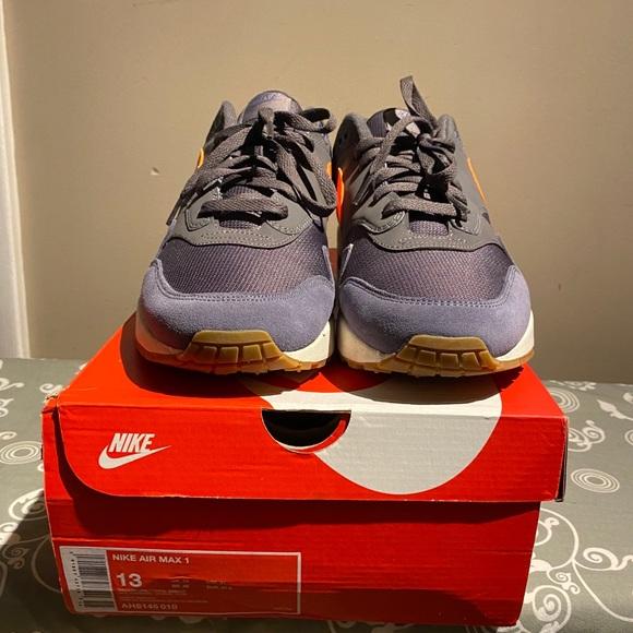 Men's Nike Air Max 1 size 13.